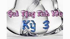 Video Quà Tặng Tình Yêu Kỳ 3 (Phần 3) - Various Artists
