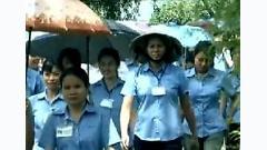 Đời Công Nhân - Vân Quang Long