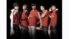 Victory Korea - Super Junior