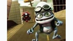 Video Axel F - Crazy Frog