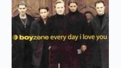 Every Day I Love You.. - Boyzone