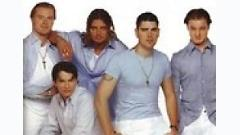 Video I Love The Way You Love Me - Boyzone