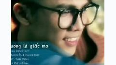 Yêu Thương Là Giấc Mơ - Takej Minh Huy