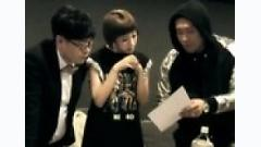 Video Bubble Love - MC Mong,Seo In Young