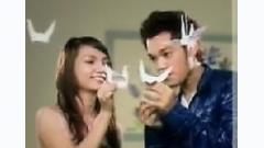 Video Truyền Thuyết 1000 Con Hạc Giấy - Dương Thái Long