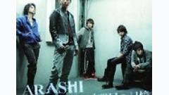 Video Crazy Moon - Arashi