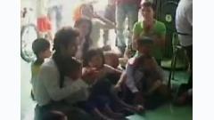 Video Mong Thế Giới Bình Yên - Quách Tuấn Du