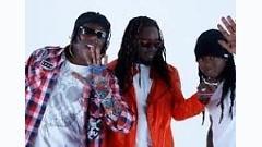 Tattoo Girl (Foreva) - Lil Wayne,T-Pain,Travie McCoy