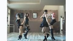 Video bad Girl Good Girl - Miss A