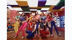 Gee (Japanese Dance Version) - SNSD