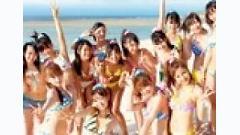 Video Ponytail To Shushu - AKB48