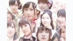 Video Sakura no Shiori - AKB48