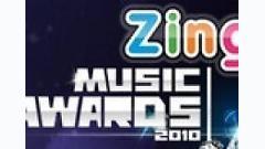 Zing Music Awards - Quang Vinh,Đông Duy