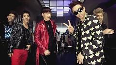 Video Hands Up - 2PM