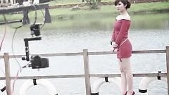 Chỉ Có Anh (Behind The Scenes) - Ngọc Thúy