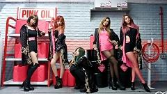 Video Hot Pink - Exid