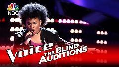 Video Feeling Good (The Voice Performance) - Wé McDonald