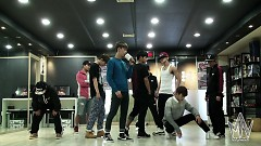 Day By Day (Dance Practice) - MYNAME