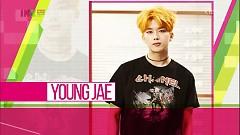 That's My Jam (161015 Incheon K-Pop Concert) - B.A.P