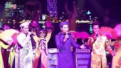 Video Quê Hương Ba Miền (Liveshow Hương Tình Yêu) - Lâm Bảo Phi  ft. Quang Đại ft. Phương Trần