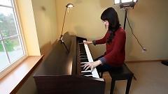 Betrayal - Phai Dấu Cuộc Tình (Piano Cover) - An Coong