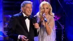 Cheek To Cheek/ It Don't Mean A Thing ( If It Ain't Got That Swing) (Live At Jimmy Fallon 2014) - Tony Bennett  ft.  Lady Gaga