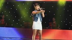 Wannabe (Giọng Hát Việt Nhí 2013) - Lê Dương Quỳnh Anh