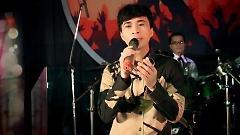 Video Anh Vẫn Hoài Mong (Live Show) - Trường Sơn