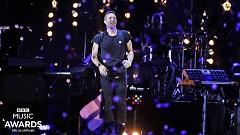 A Sky Full Of Stars (Live At BBC Music Awards 2014) - Coldplay
