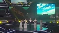 Mái Đình Làng Biển (Lung Linh Sắc Việt 02) - 5 Dòng Kẻ ft. Tùng Dương