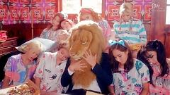 Video Lion Heart - SNSD