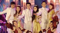 Lấp Lánh Ước Mơ (Gala Nhạc Việt 4 - Những Giấc Mơ Trở Về) - New Star
