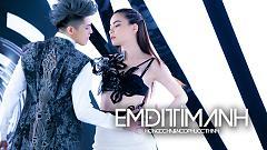 Em Đi Tìm Anh (Teaser) - Hồ Ngọc Hà  ft.  Noo Phước Thịnh