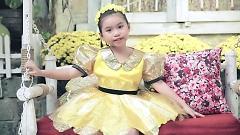Video Bé Chúc Xuân - Bé Trang Thư