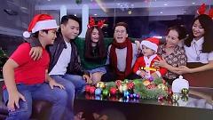 Chúc Mừng Giáng Sinh - Hồ Khánh Long