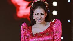 Vui Như Tết - Thu Minh , Hà Lê