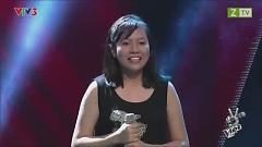 Someone Like You (Giọng Hát Việt Nhí 2013) - Nguyễn Khánh Hà