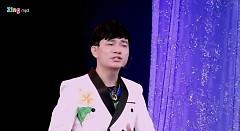 Hoa Sứ Nhà Nàng  (Live Show Hồng Nhan) - Lâm Bảo Phi