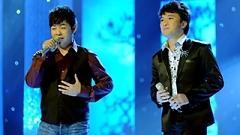 Video Yêu Một Mình (Liveshow Hát Trên Quê Hương) - Quang Lê,Dương Ngọc Thái