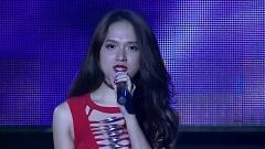 Send It On (Liveshow An) - Hương Giang Idol