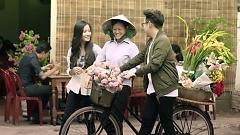 Tình Yêu Sợi Gạo Việt Nam (Teaser) - Trung Quân Idol