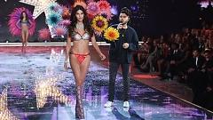 Video Can't Feel My Face (The Victoria's Secret 2015 Fashion Show) - The Weekend