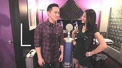 Lucky - Jason Chen  ft.  Arden Cho