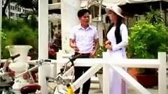 Sầu Tím Thiệp Hồng - Minh Nguyệt