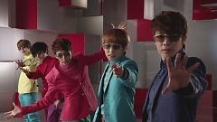 Mr. Simple (2D For 3D Version) - Super Junior