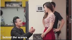 Đứng Lên Từ Vấp Ngã (Behind The Scenes) - Nguyên Khôi
