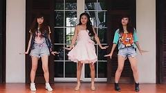 Video Bước Nhảy Trắng Hồng Cùng Văn Mai Hương - Văn Mai Hương