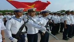 Xa Hơn Trường Sa - Thái Minh Nguyễn