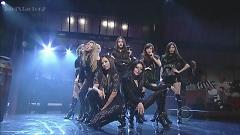 The Boys (120201 Late Show With David Letterman) - SNSD
