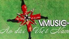 Áo Dài Việt Nam - V.Music
